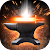 スマホで鍛冶屋 タップスミス file APK for Gaming PC/PS3/PS4 Smart TV