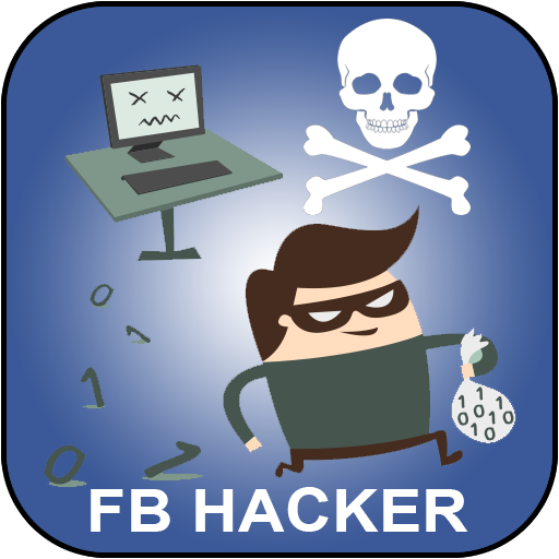 Joke FB password Hack Prank