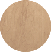 Maple Domestic Hardwood Flooring Grain