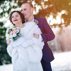 Wedding photographer Matvey Cherakshev (Matvei). Photo of 18.12.2015