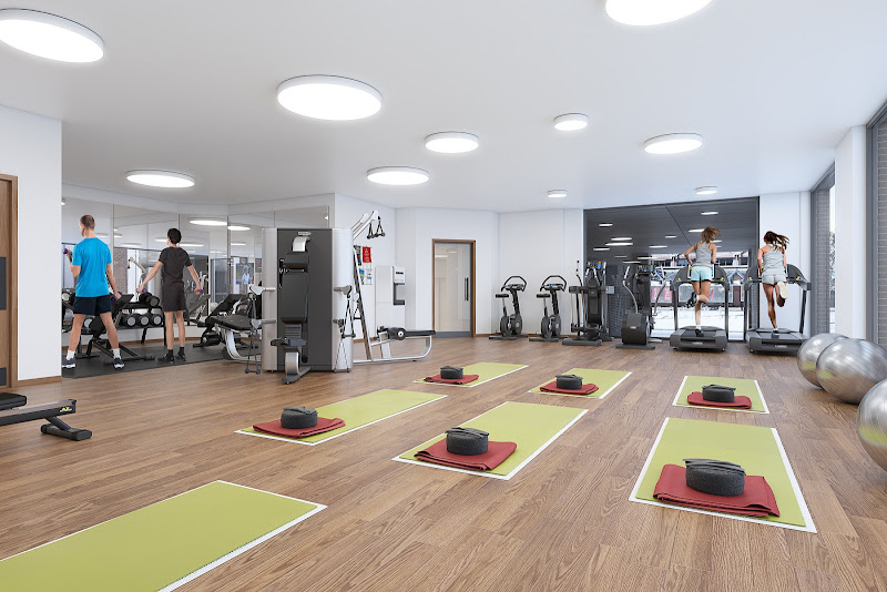 6-fitness-centre-on-site-harrow-serviced-apartments