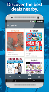 Find&Save - Shopping & Coupons screenshot 5
