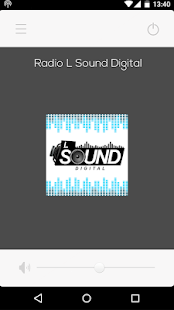 Download Radio L Sound Digital For PC Windows and Mac apk screenshot 1