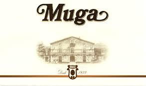 Logo for Bodegas Muga Rioja Rosado