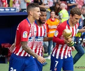 C'est l'hécatombe à l'Atlético Madrid !