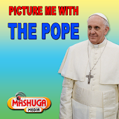 Picture Me With The Pope