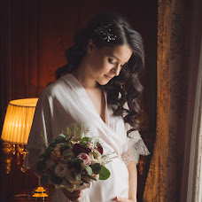 Wedding photographer Anastasiya Balakhonceva (artpersona). Photo of 03.05.2018