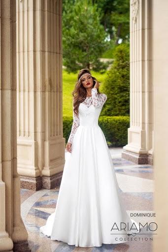036730b3fea688b Платье Dominique от Ariamo bridal - 24600 руб.