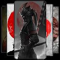 Samurai Wallpaper icon