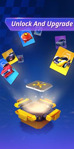 Overleague - Kart Combat Racing Game 2020 0.1.7 screenshots 8