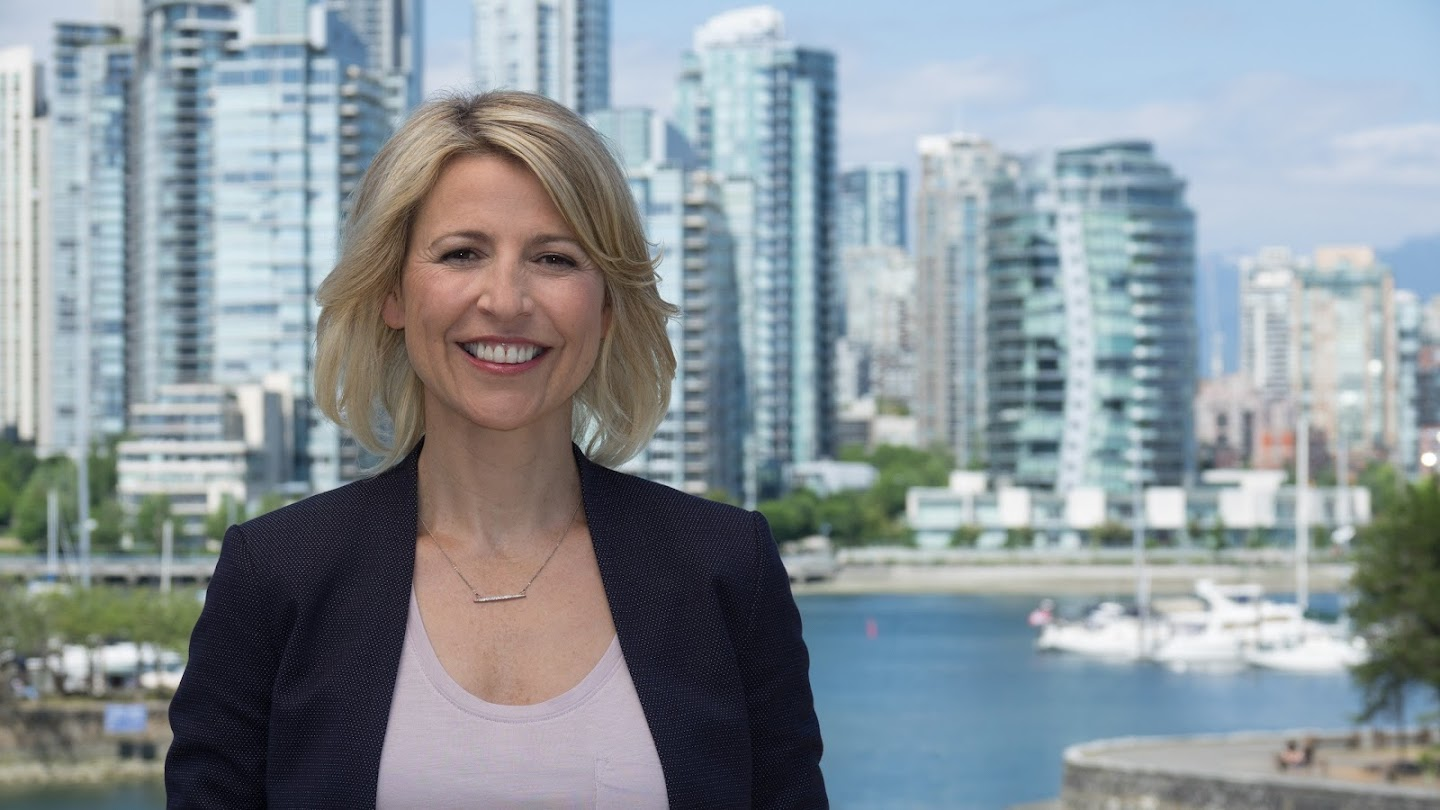 Watch Samantha Brown's Places to Love live