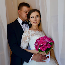 Wedding photographer Natalya Sokolova (Tusya). Photo of 03.08.2015
