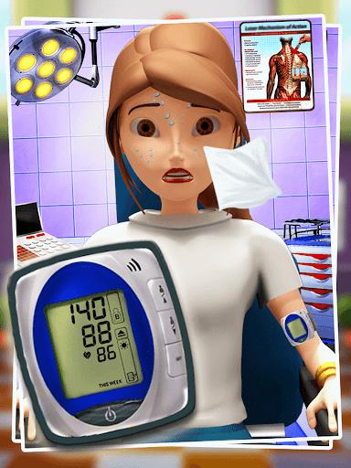 玩免費休閒APP|下載激光手术模拟器3D app不用錢|硬是要APP