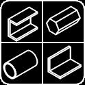 Metal Calculator icon