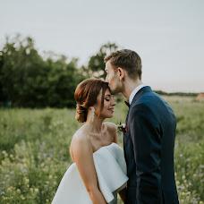 Wedding photographer Mateusz Siedlecki (msfoto). Photo of 22.06.2017
