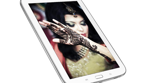 Henna Mehndi Design Step by Step Images - Bridal 1.1.11 screenshots 7