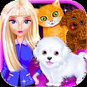 Pet Salon Care icon