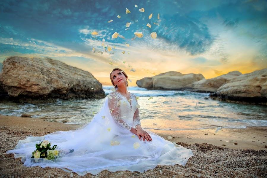 Vestuvių fotografas Vadim Ermakov (CypRus). Nuotrauka 25.11.2018