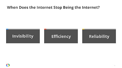 Photo: How do you make an app more valuable than Internet access?