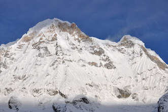 Photo: ABC (Annapurna S)