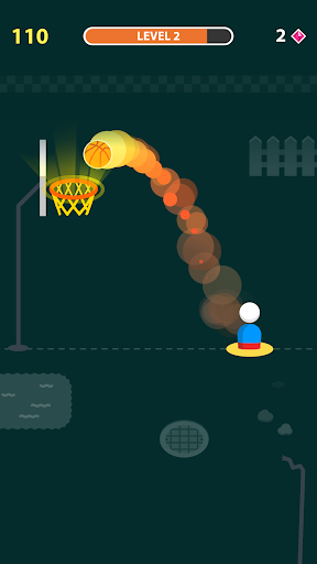 Street Dunk 1.0.4 screenshots 2