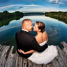 Wedding photographer Maciej Szymula (mszymula). Photo of 27.01.2015