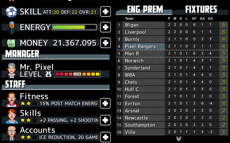 Tiki Taka Soccer Screenshot 3