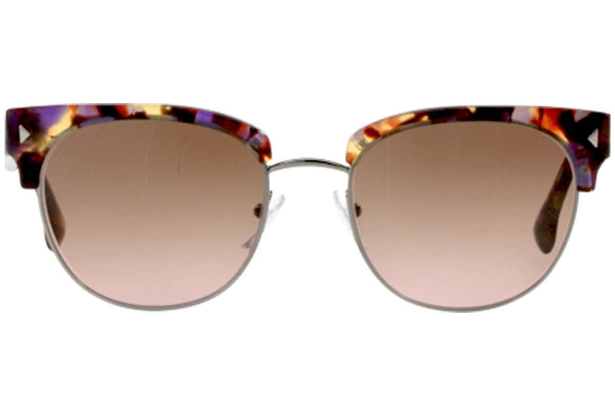 dfbc03d1fc0ea Buy Prada Portrait PR 08QS C51 PDN5P1 Sunglasses