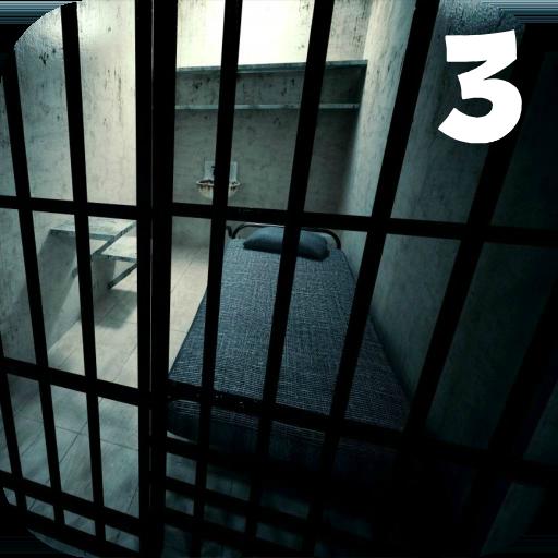 越狱密室逃亡3 : 史上最高智商的密室逃脱 解謎 App LOGO-硬是要APP