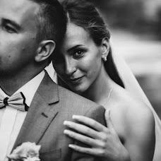 Wedding photographer Ekaterina Zamlelaya (KatyZamlelaya). Photo of 23.10.2017