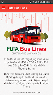 Futa Bus- screenshot thumbnail