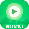 VidStatus app - Status Videos & Status Downloader