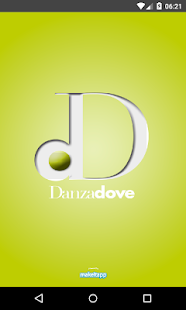 DanzaDove- miniatura screenshot