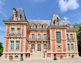 maison à Rosnay-l'Hôpital (10)