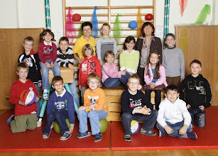 Photo: 3. Schulstufe 2007