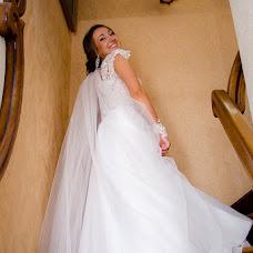 Wedding photographer Sergey Yaremchuk (SergiJa). Photo of 05.12.2015