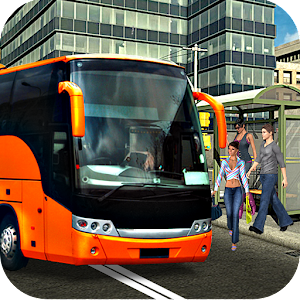 Frenzy Bus Driver for PC and MAC