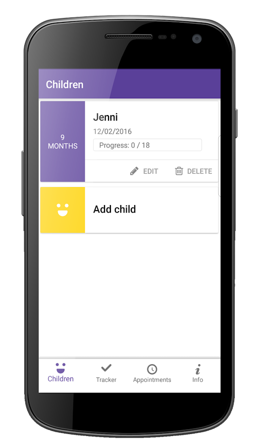 CDC Milestone Tracker - Android Apps on Google Play