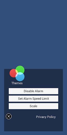 Speedometer screenshot 6