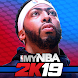 MyNBA2K19 - Androidアプリ