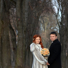 Wedding photographer Svetlana Panina (spanina). Photo of 04.12.2014
