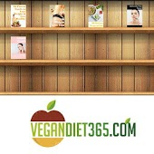VeganDiet365 Bookstore