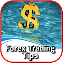 Forex Trading Tips icon