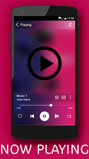 Player Music PRO