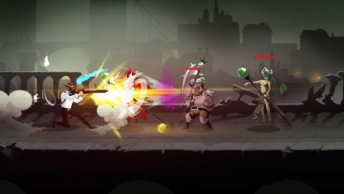 Devil Eater- screenshot