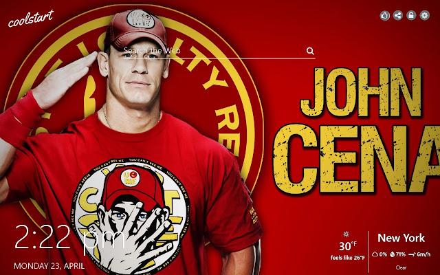 John Cena HD Wallpapers WWE Wrestling Theme