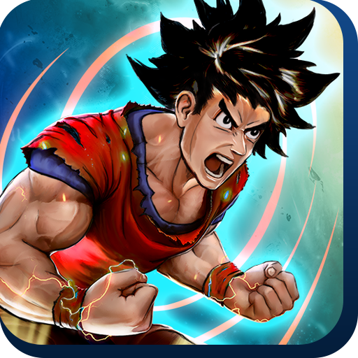 Hero Goku Saiyan Super Fighting Expert