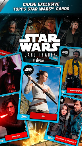 Star Wars™: Card Trader 9.3.4 screenshots 1