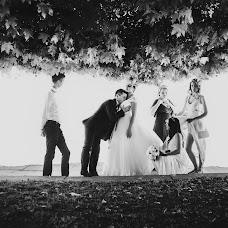 Wedding photographer Dmitriy Shpak (dimak). Photo of 15.08.2015
