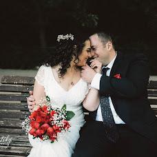 Wedding photographer Lev Sluckiy (leva123). Photo of 24.05.2017